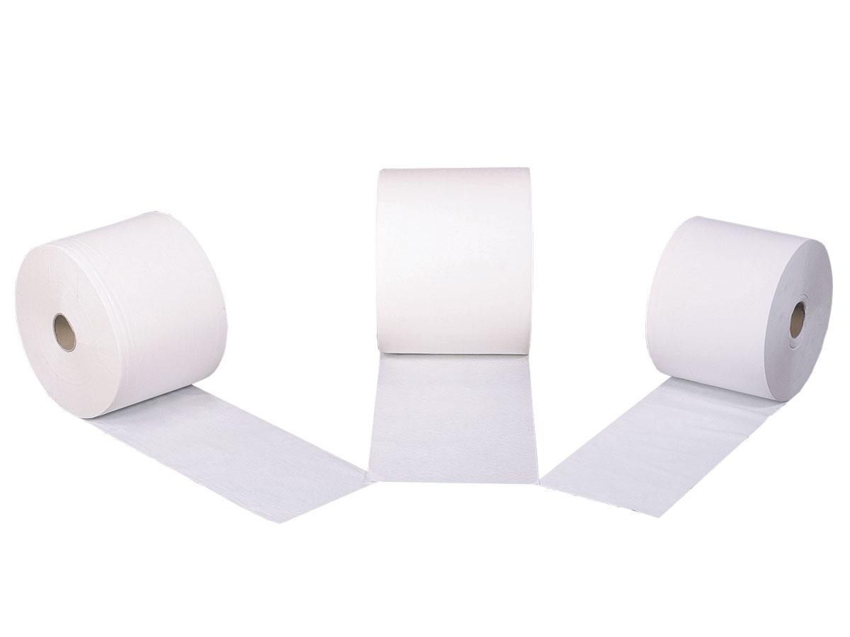 bobinas de papel industriales