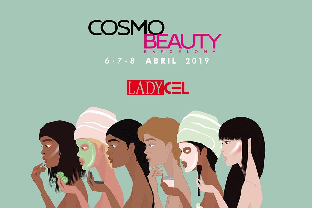 cosmobeauty ladycel