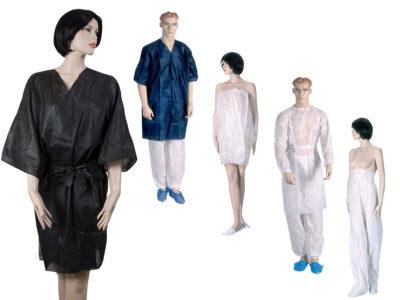kimonos batas pareos pantalones