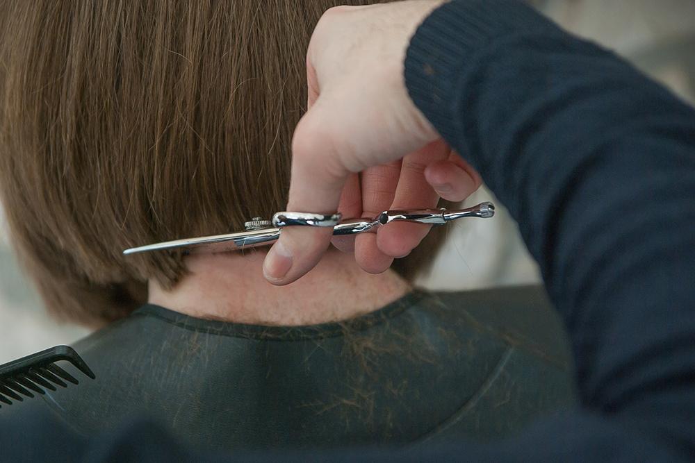 material desechable peluquerias
